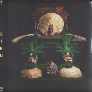 Nicola Cruz - Siku (LP+ CD)