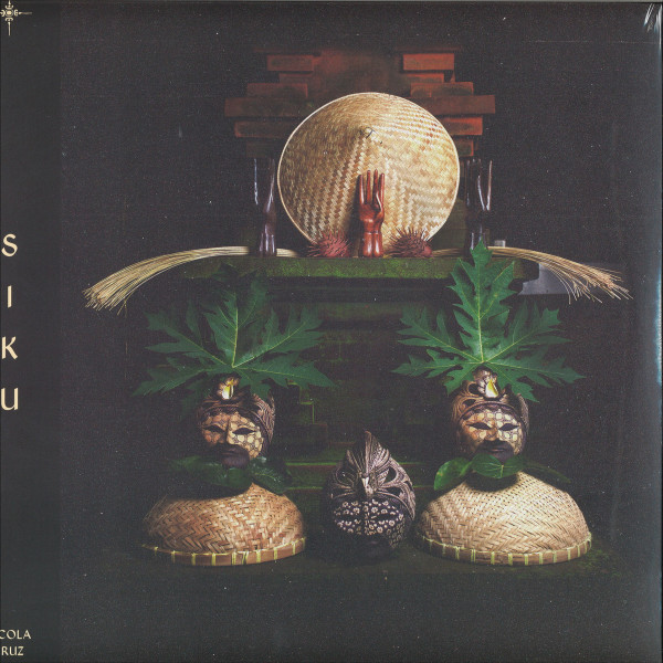 Nicola Cruz - Siku (LP+CD)