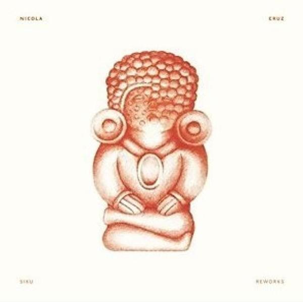 Nicola Cruz - Siku Reworks (Ltd. Edition White Vinyl EP)