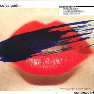 Nicolas Godin - Contrepoint (LP+CD)