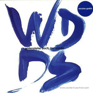 Nicolas Godin - Widerstehe Doch Der Sünde Remixes