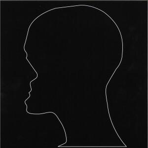 Nicolas Jaar - Cenizas (LP)