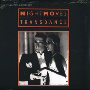 Night Moves - Transdance EP