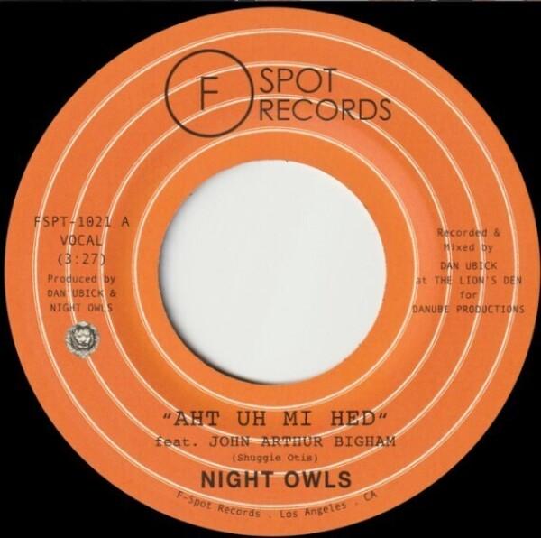 Night Owls - Aht Uh Mi Hed/Put On Train