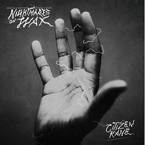 Nightmares On Wax - Citizen Kane (Ltd. 12''+MP3)
