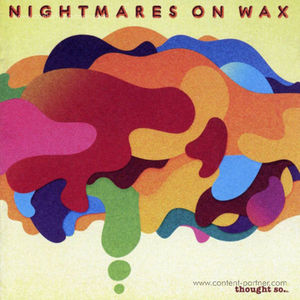 Nightmares On Wax - Thought So... (2LP+MP3/Gatefold)