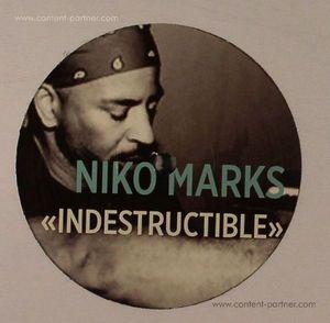 Niko Marks - Indestructible EP 1