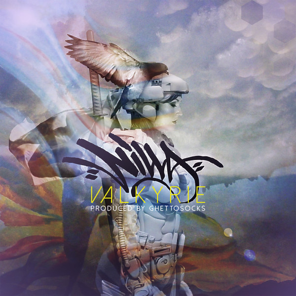 Nilla - Valkyrie Album (produced By Ghettosocks)