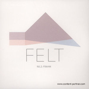 Nils Frahm - Felt (LP)