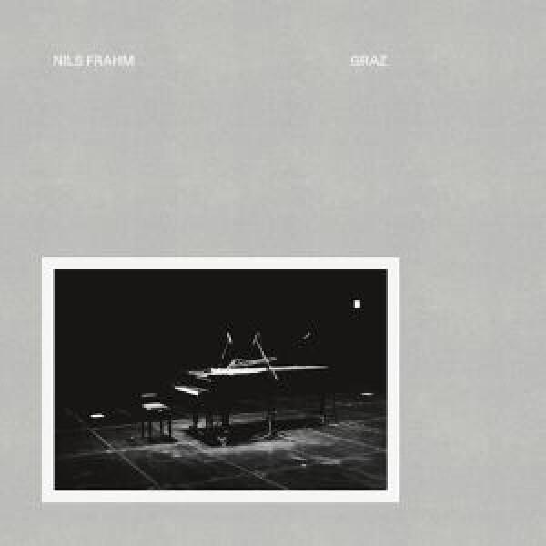 Nils Frahm - Graz (LP + Download Code)