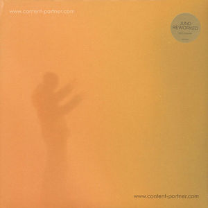 Nils Frahm - Juno Reworked EP