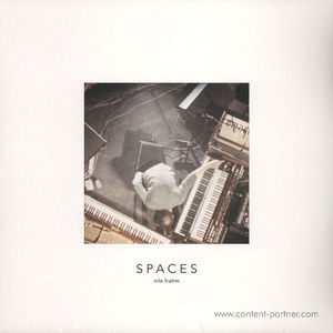 Nils Frahm - Spaces (2LP)
