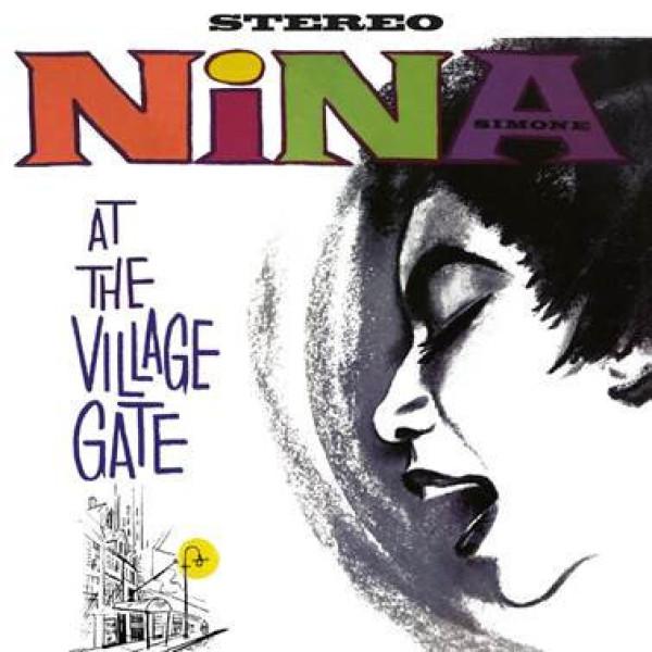 Nina Simone - At the Village Gate (Reissue)