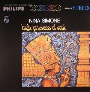 Nina Simone - High Priestess Of Soul (LP+ MP3)