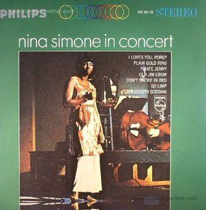 Nina Simone - In Concert (LP+ MP3)