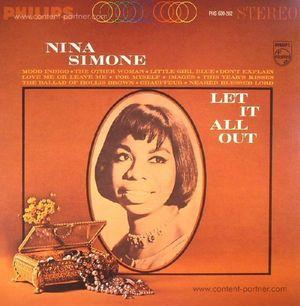 Nina Simone - Let It All Out (LP+ MP3)