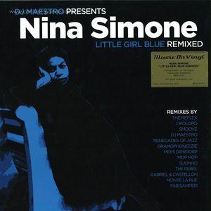 Nina Simone - Little Girl Blue Remixed (Pres. by DJ Maestro)