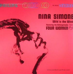 Nina Simone - Wild Is The Wind (LP+ MP3)