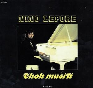 Nino Lepore - Chok Musik