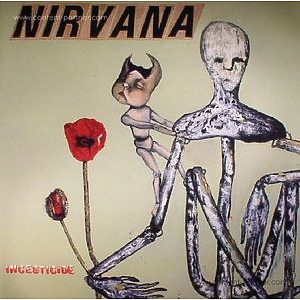 Nirvana - Incesticide (2LP)