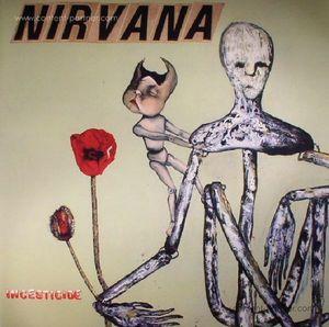 Nirvana - Incesticide (2LP)