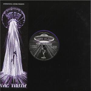 Nite Fleit - The Truth EP