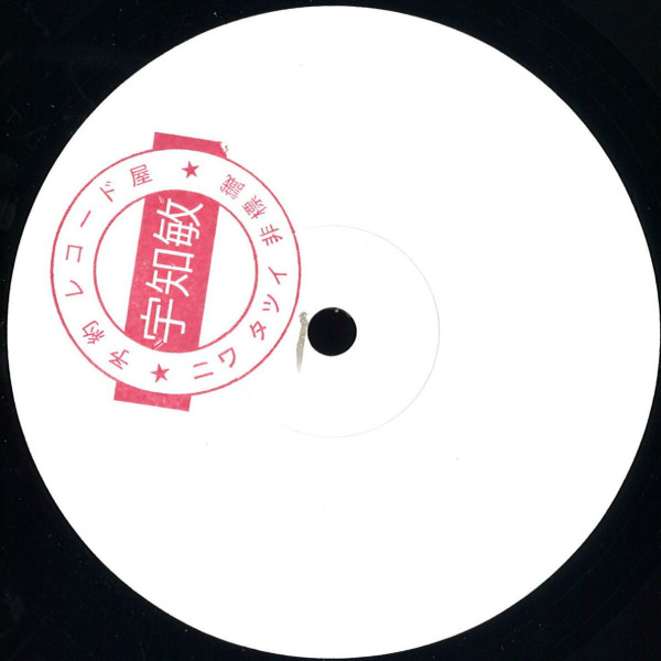 Niwa Tatsui, Uchitoshi - NIWATOSHI (Vinyl Only)