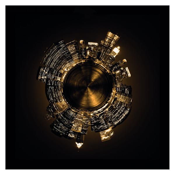 Nöle - Nictofilia (Remixes by Synthek, Plague, Ungar)