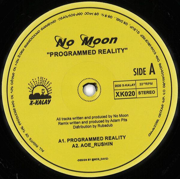 No Moon - Set Phases To Stun