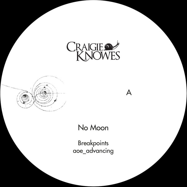 No Moon - Where Do We Go From Here?