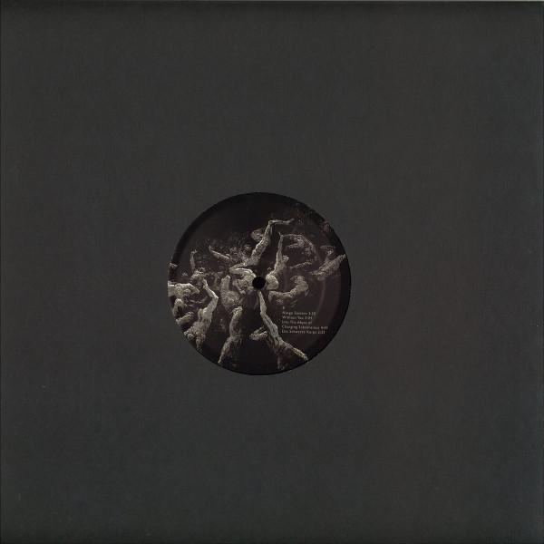 Noamm - Psychoanalysis EP (Back)