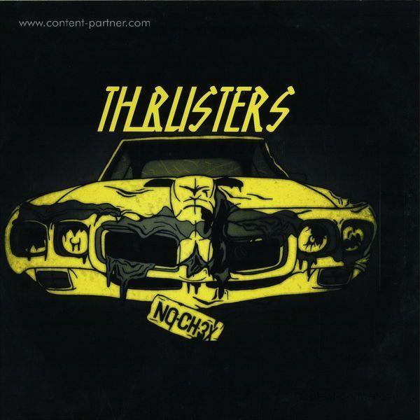 """Nochexxx - Thrusters 2x12"""""""