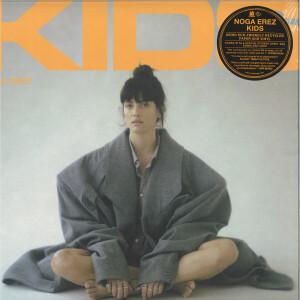 Noga Erez - KIDS (LP)