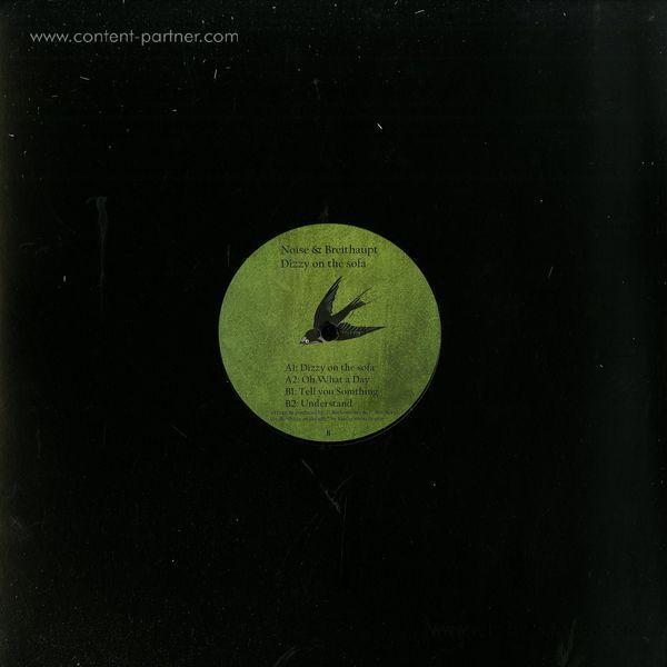 Noise & Breithaupt - Dizzy On The Sofa