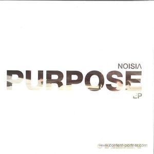 Noisia - Purpose eP (Repress)