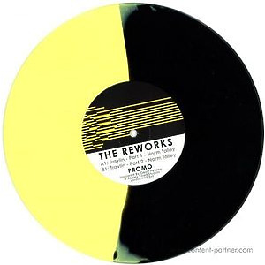 Norm Talley - The ReWorks
