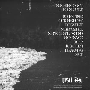 North Sea Dialect - Local Guide (Back)