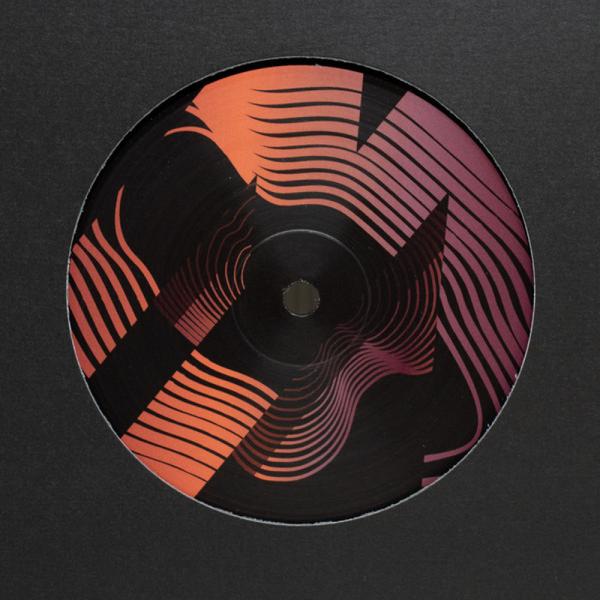 Norwell - Fúzió EP (Back)