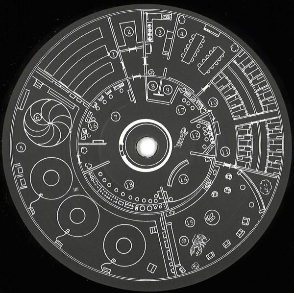 Norwell - New Physics EP