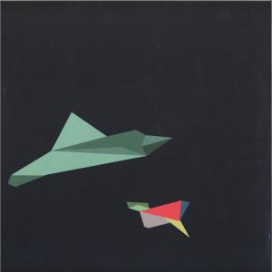 Nosaj Thing - Drift (LP)
