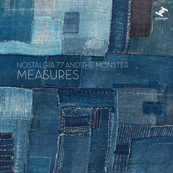 Nostalgia 77 & The Monster - Measures (Back)