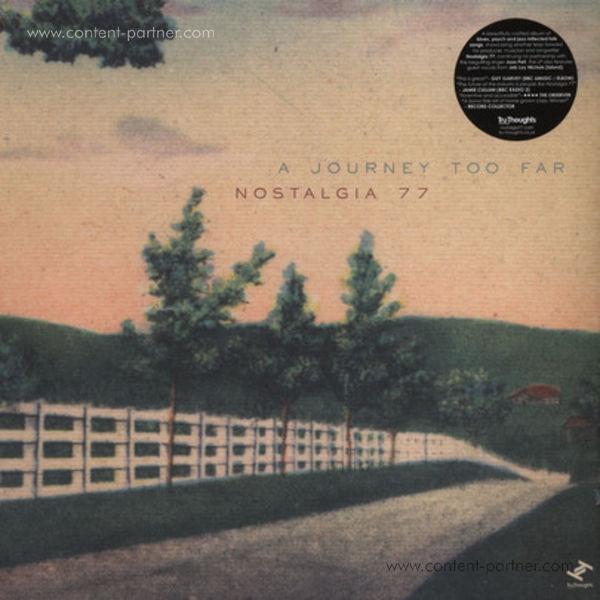 Nostalgia 77 - A Journey Too Far (LP + 7