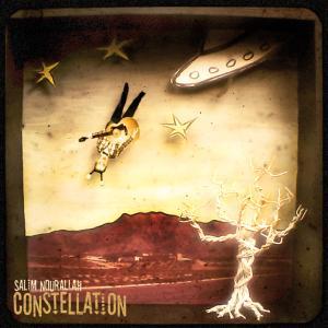 Nourallah,Salim - Constellation