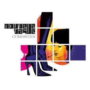 Nouvelle Vague - Curiosities (LP)
