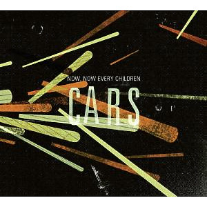Now,Now Every Children - Cars