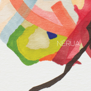 Nérija - Blume (Heavyweight Etched 2LP+MP3)