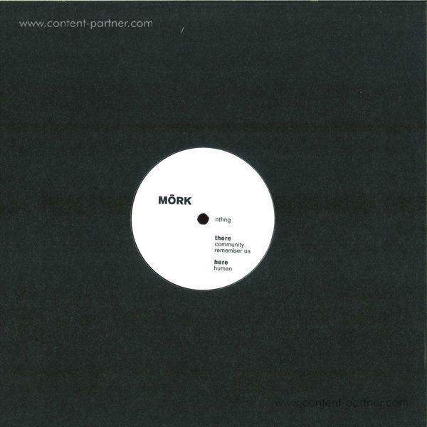 Nthng - Remember Us (Repress) (Back)