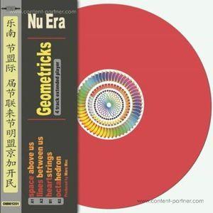 Nu Era - Geometricks Ep