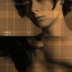 Nuage - Prints Of You Remix