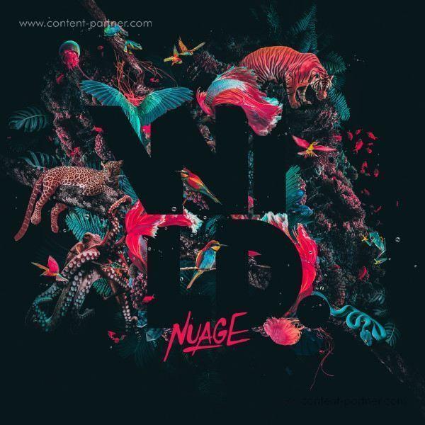 Nuage - WILD (Colored 2LP+MP3)